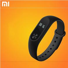 Xiaomi® Mi Band 2 Pulseira Inteligente Impermeável