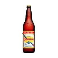 Leve 11 Unidades de Cerveja Antarctica Original 600ml por R$ 44