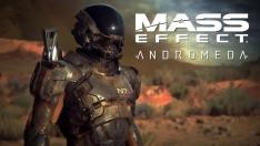 Mass Effect Andromeda PRE-ORDER Origin CD Key R$163