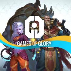 Games of Glory Key Grátis