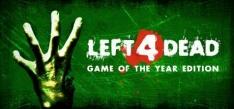 Left 4 Dead na Steam por R$9,24 (75% OFF)