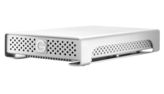 HD Externo Portátil G-Drive Mini 0G02568 Firewire, USB 3.0, 500Gb por R$ 284