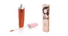 Gloss Barbie Fashion Orange - R$3,10