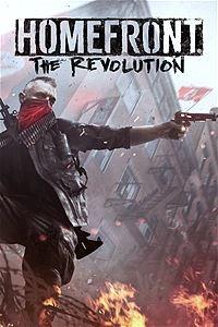 Homefront: The Revolution - Teste Grátis (Xbox)