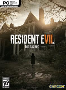 Resident Evil 7 PC por R$ 85