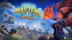 Minion Masters Free Steam keys