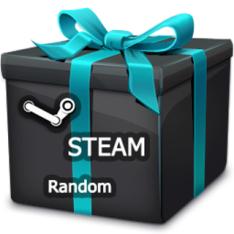 Random Free Steam Key