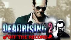 Dead Rising 2: Off the Record Steam CD Key R$3