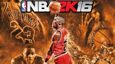 NBA 2K16 Steam CD Key R$21