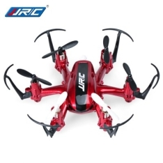 HEXACOPTERO JJRC H20 por R$ 39