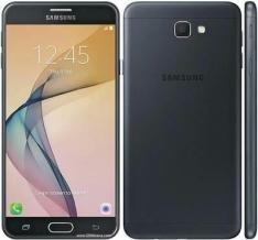 "Smartphone Samsung Galaxy J7 Prime Preto, Tela 5.5"", Android 6.0,Câm 13Mp, 32Gb por R$1055"