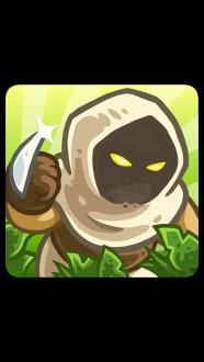 [Google Play] Kingdom Rush Frontiers