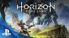 [Visa Checkout] Jogo Horizon Zero Dawn - PS4 - Jogos Playstation 4