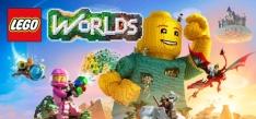 LEGO Worlds por R$49,09