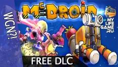 McDroid Dlc Free key