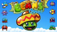 Bean's Quest - App Gratis da Semana - App Store