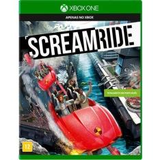 ScreamRide - Xbox One R$ 29,00 (Frete Grátis Sul e Sudeste)