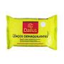 Lenços Demaquilantes 3 em 1 Dailus Color - R$16,35