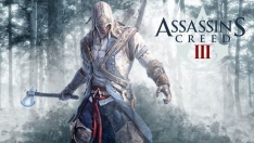 Assassin's Creed 3 Uplay CD Key R$7