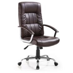 Cadeira Office Finlandek Presidente Plus com Função Relax e Regulagem de Altura por R$ 164