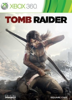 Tomb Raider Xbox 360 R$14