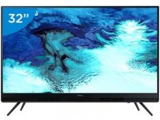 "TV LED 32"" Samsung 32K4100 - Conversor Digital 2 HDMI 1 USB por R$ 999"