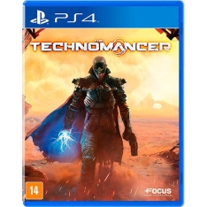 The Technomancer - PS4 R$ 29,90