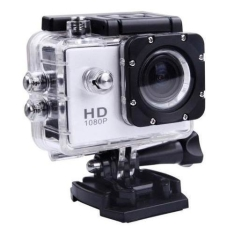 Câmera Esportiva HD apenas R$118,90