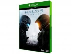 Halo 5: Guardians para Xbox One - R$ 49.90