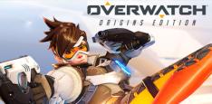 Overwatch Origins Edition - R$ 174,90