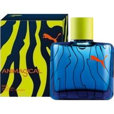 Perfume Animagical Masculino Eau de Toilette 40ml - Puma por R$25