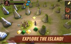 [Google Play] Survival Game: Lost Island PRO GRÁTIS (Custava R$4,99)
