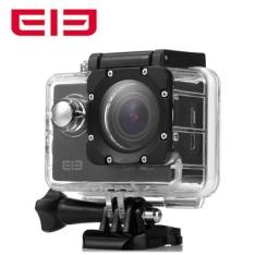 Elephone ELE Explorer 4K Ultra HD WiFi Action Camera - R$149