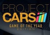 Todos DLC's de Project Cars