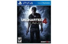 [Peixe urbano - pontoshop] Uncharted 4 (PS4) por R$ 56