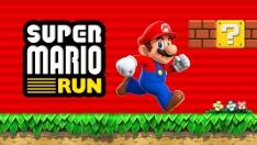 Super Mario Run - Versão de Testes
