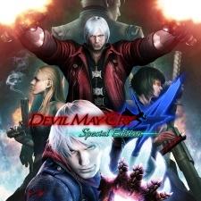 PSN: Jogo Digital - Devil May Cry 4 Special Edition - PS4