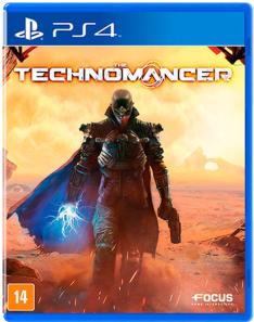 Jogo The Technomancer para Playstation 4 (PS4) - R$ 38.98