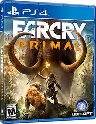 Far Cry® Primal - Digital Apex Edition - R$60
