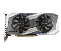 Placa de Vídeo Galax GeForce GTX 1060 6GB OC