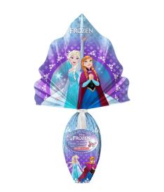 Ovo de Páscoa Frozen com Brinde 80g- R$ 8.99