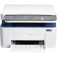 Impressora Multifuncional Xerox Laser 3025Nib Mono Impressora/Copiadora/Scanner por R$ 921
