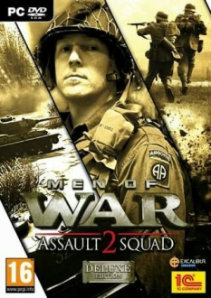 PC Men of War: Assault Squad 2