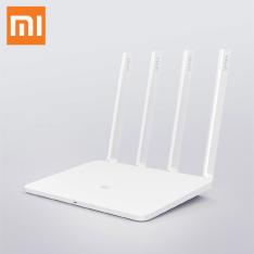 Roteador Xiaomi Mi WiFi 3 - 1167Mbps - R$ 89