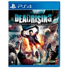 Dead Rising Remaster para PS4 por R$29,90