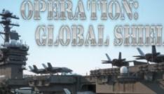 [Digital Homicide] Jogo: Operation: Global Shield
