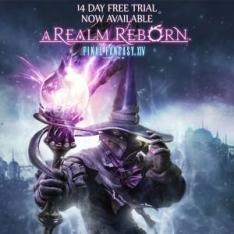 Grátis FINAL FANTASY® XIV: A Realm Reborn™! (versão de testes)
