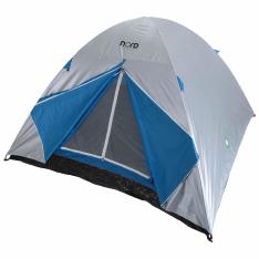 Barraca de Camping Nord Outdoor Summit - 5 Pessoas  - R$174