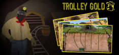 Steam game Trolley Gold de graça
