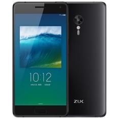Lenovo ZUK Z2 Pro 4G Smartphone  -  BLACK por R$914